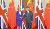 Xi Jinping wants 'new level' of China-Britain ties