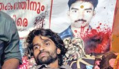 Indian man ends protest after 782 days
