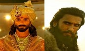 Shahid Kapoor: I would have done Allauddin Khilji differently