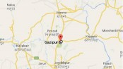 Road crash kills 2 in Gazipur