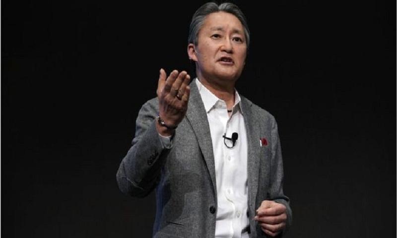 Sony chief executive Kazuo Hirai to step down