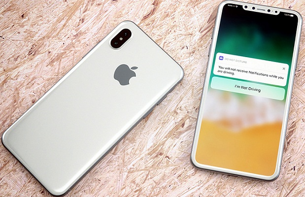 Apple delivers record profit, seeks to allay iPhone X fears