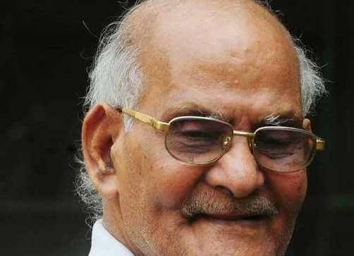 Veteran journalist Sheikh Rakib Uddin dies