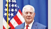 China, Russia roles in Latin America 'alarming': Tillerson