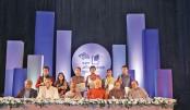 Six receive Kali O Kalam Tarun Kabi O Lekhak Purushkar