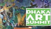 Dhaka Art Summit begins