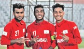 Arambagh crush Dhaka Abahani to reach semis