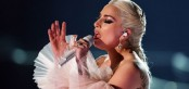 Lady Gaga cancels world tour due to 'severe pain'