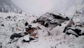 3 Indian soldiers killed in Kashmir avalanche