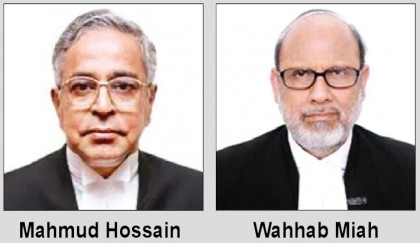 Wahhab quits after Mahmud made CJ