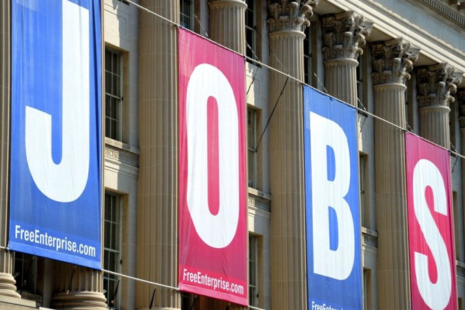 US jobs engine gathers speed in January as wages rise