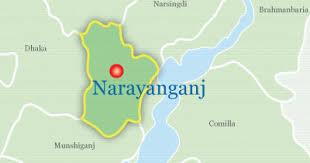 11 BNP men held in Narayanganj