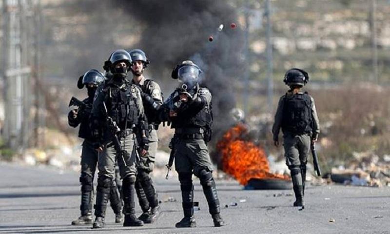 Palestinian teen dies in Israeli West Bank arrest raid –officials