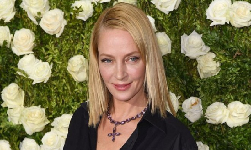 Uma Thurman breaks silence on Weinstein attack