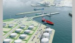 LNG import faces funding uncertainty