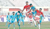 Ctg Abahani upset Russel to step into semis