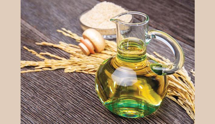 Amazing Benefits Of Rice Bran Oil