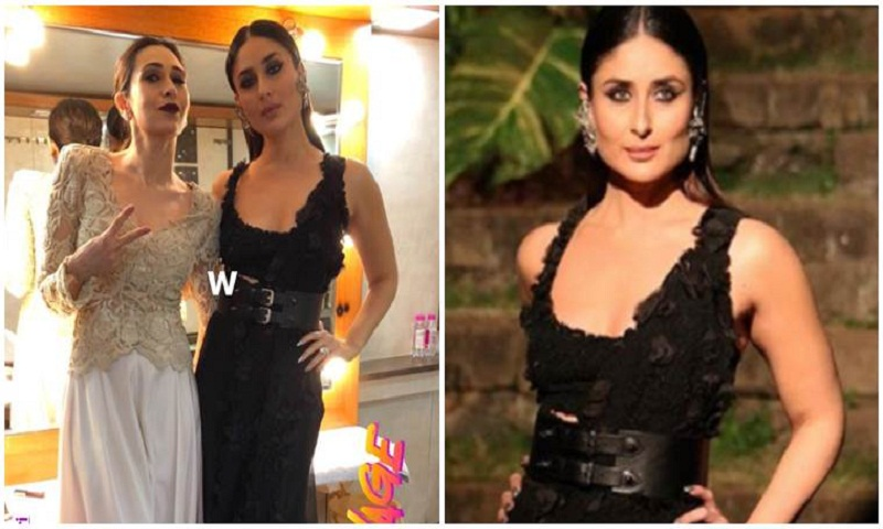 Kareena Kapoor Khan and sister Karisma bring curtains down on Lakme Fashion Week in style