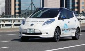 Nissan plans 20 electric models for China through 2020