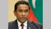 Maldives govt warns SC against impeaching president