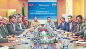 Bangladesh exploring possibilities of AI