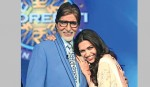 Amitabh floored by Deepika's stellar performance in 'Padmaavat'