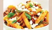 Flavorsome Pasta