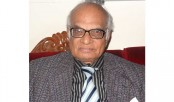 Ex-Khulna mayor Gazi Shahidullah passes away