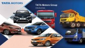 Brexit 'uncertainty' drags Tata Motors profits