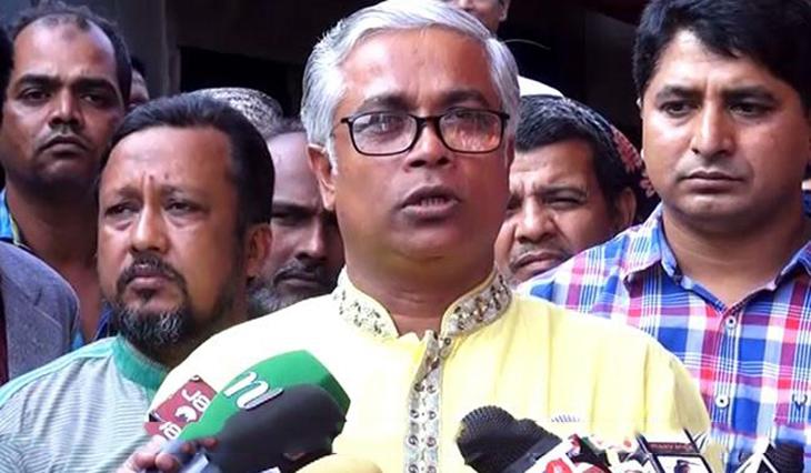 Narayanganj city BNP vice-president among 6 leaders-activists held