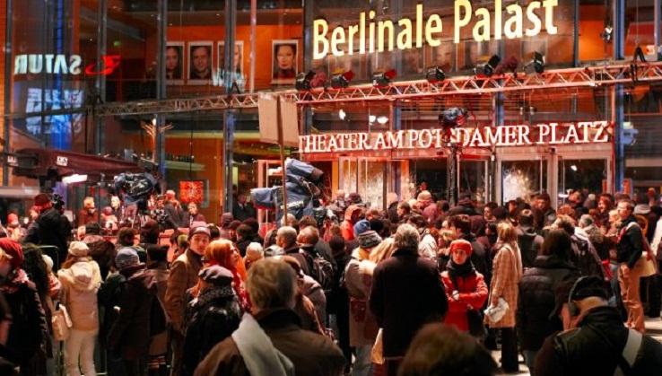 Main line-up at Berlin film festival | 2018-02-06