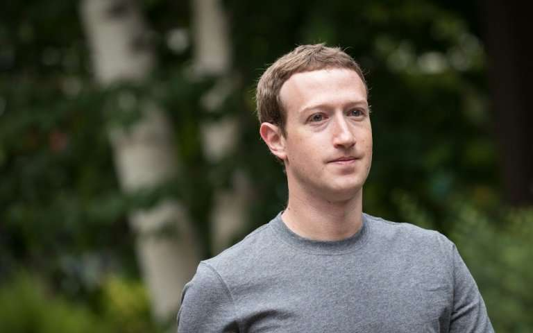Zuckerberg acknowledges 'mistakes' as Facebook turns 14