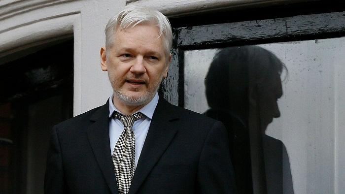 UK court upholds Assange arrest warrant