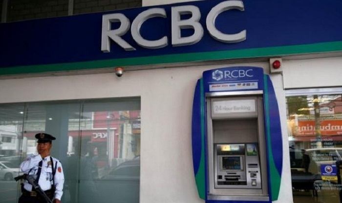 No legal step yet against RCBC over BB fund heist