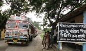 Export-import thru' Bhomra port suspended for 2nd day
