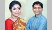 Dalia, Bidhan to perform at Nat'l Museum on Feb 10