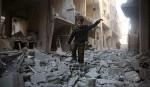 83 killed in 'war on children' across Mideast: UN