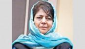 Mehbooba govt wants resumption  of Indo-Pak peace process