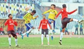 Jamal stumble as Arambagh earn final berth