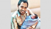 Mushfiqur becomes father
