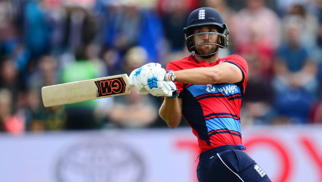Dawid Malan's 50 takes England to 155-9 against Australia in 2nd T20I
