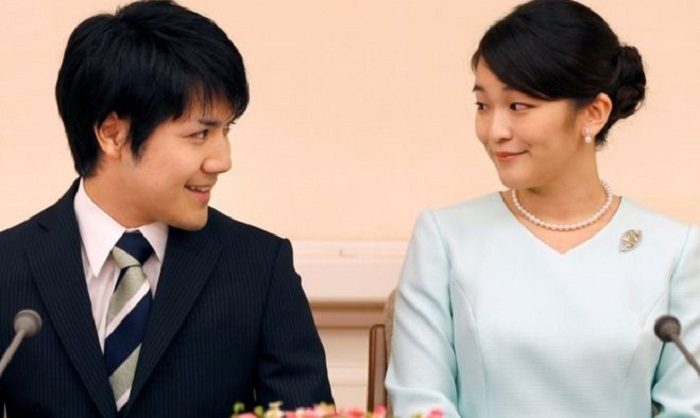 Japanese princess Mako delays wedding to 2020