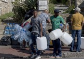 Cape Town now faces dry taps by May 11