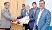 CUET 105th  syndicate  meet held