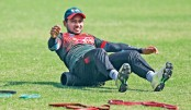 Mahmudullah amazing captain, says Mushfiq