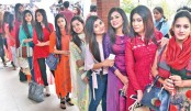 Lux Super Star's audition round held