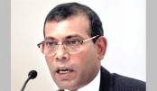 Nasheed calls for international help
