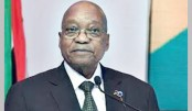 ANC 'divided' on Zuma's fate