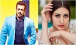 Salman Khan's new girl Warina Hussain