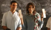 Bollywood's 'menstrual man' movie targets Indian taboo